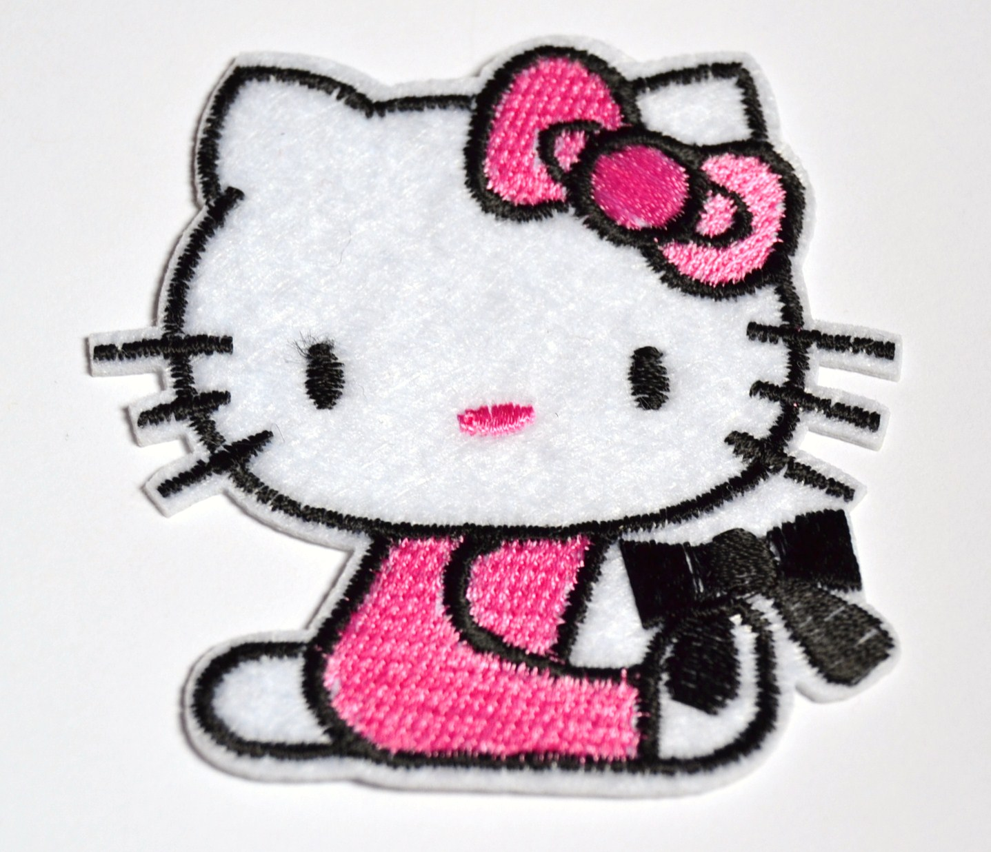 Nažehlovačka Hello Kitty